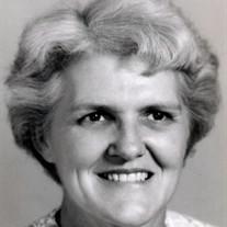 Alice Christine Bybee