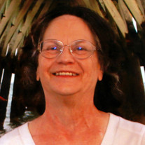 Marjorie Ann Byrd