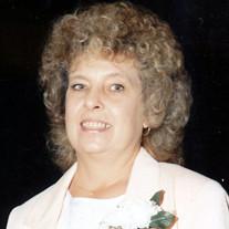 Loretta Jean Caldwell