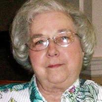 Clarissa H. Carson