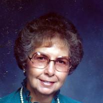 Gloria Faye Carson Ferguson
