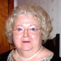 Janet Gertrude Carter