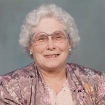 Virginia Eubank Chappell