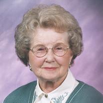 Alfreeda K. Copen
