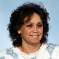 Mary J. Cregut