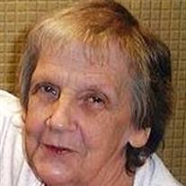 Dorothy J. Cremeans