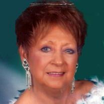 Phyllis Joanne Cummings