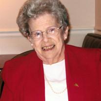 Mary Maxine Cyrus