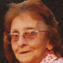 Barbara E. Davis