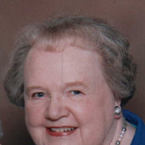 M. Jane (Averman) Deakin