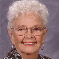 Rosemary Webb Dillon