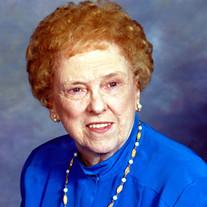Elizabeth Lucille Hyer Doyle