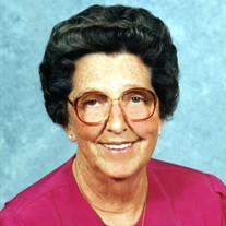 Lillian A. Duncan