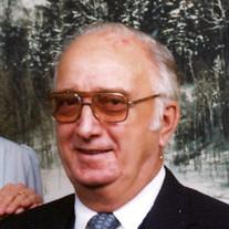 Hirshel Blaine Ellis