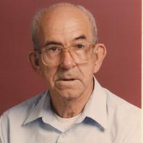 Hobert Farris