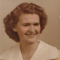 Helen Frances Felix