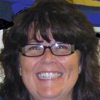 Donna Gayle Finley