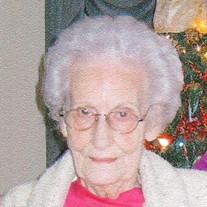 Odessa D. Fletcher