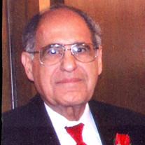 Mike George, Jr.