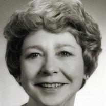 Sarah J. (Mexi) Gilbert
