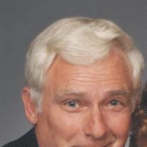 Billy Mack Gosnay