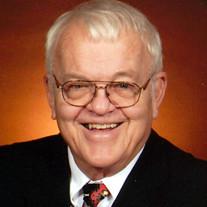 Gene Oliver Haer