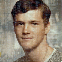 Randy Clay Hager