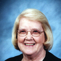 Margaret Jean Harless