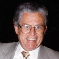 Don Allen Harshbarger