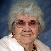 Aileen Frances Hendrick Bell