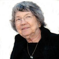 Mary Etta Hight