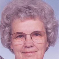 Rosalee Hobbs