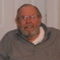 George Ivan Holley