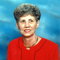 Lillie Mae Ward Huff