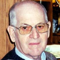 """Donald Edwin """"Don"""" Hunter"""