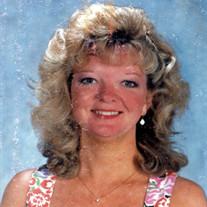 Patricia Lynn Jarvis