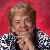 Madeline Elizabeth Johnson