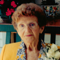 Ruth Davis Jones