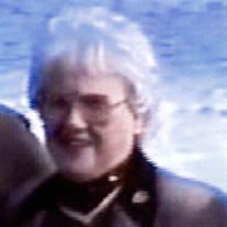 Mabel V. Jones