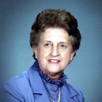 Marie S. Kearns