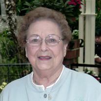 M. Maxine Cummings Kinzer