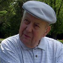 Carl D. Kinzer, Sr.