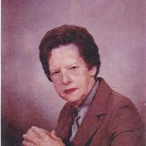 Oleta Faye Lawrence
