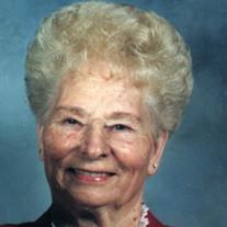 Merle Marie Fischer Lemley