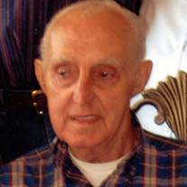 Garland Wilbur Lockhart