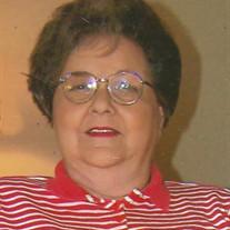 Ona Faye Brunty Lutz