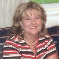 Melissa (Muncy) Lyons