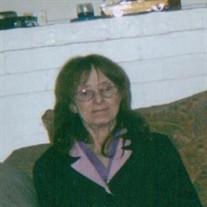 Charlotte  Jean Locklear Pierce