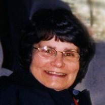 Doris Raye McClellan