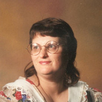 Tina JoAnn McComas